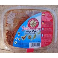 Guachinerfe - Mojo Rojo Picante Deshidratado Gewürz getrocknet 50g hergestellt auf Teneriffa - LAGERWARE