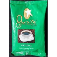 Guaire Cafe - Cafe Molido de Tueste Natural Röstkaffee gemahlen 250g hergestellt auf Gran Canaria - LAGERWARE