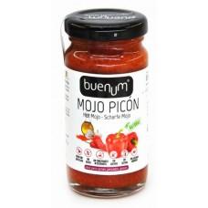 Buenum - Mojo Picon Sauce Salsa Canaria 85g hergestellt auf Teneriffa - LAGERWARE