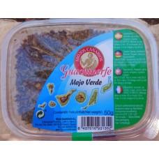 Guachinerfe - Mojo Verde Deshidratado Gewürzmischung getrocknet 50g hergestellt auf Teneriffa - LAGERWARE