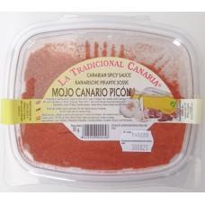 La Tradicional Canaria - Mojo Canario Picon Gewürzmischung 55g hergestellt auf Teneriffa - LAGERWARE