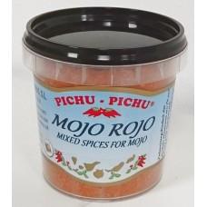 Pichu Pichu - Mojo Rojo deshidratado 95g Becher hergestellt auf Gran Canaria - LAGERWARE