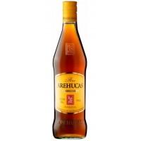 Arehucas - Ron Carta Oro brauner Rum 37,5% Vol. 700ml hergestellt auf Gran Canaria - LAGERWARE