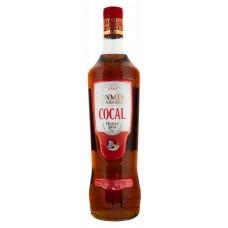 Cocal - Ron Miel Ronmiel de Canarias kanarischer Honigrum 30% Vol. 1l hergestellt auf Teneriffa - LAGERWARE