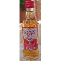 Cocal - Ron Miel Ronmiel de Canarias kanarischer Honigrum 30% Vol. 50ml Miniaturflasche hergestellt auf Teneriffa - LAGERWARE
