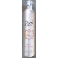 Perla - Licor Ron Caramelo Karamell-Likör auf Rumbasis 20% Vol. 700ml Aluflasche hergestellt auf Teneriffa - LAGERWARE