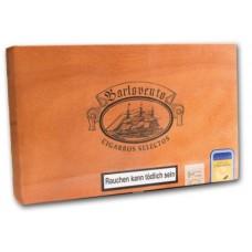 Barlovento - Puros Tubular 25 kanarische Zigarren einzeln in Plastikröhrchen verpackt hergestellt auf Gran Canaria - LAGERWARE