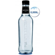 Fuente Bruma - Premium Agua Mineral Natural Mineralwasser ohne Kohlensäure 500ml PET-Flasche hergestellt auf Gran Canaria - LAGERWARE