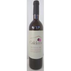 Caldera - Vino Tinto Coleccion Rotwein trocken 13,5% Vol. 750ml hergestellt auf Gran Canaria - LAGERWARE