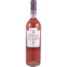 Presas Ocampo - Vino Rosado Roséwein 12% Vol. 750ml hergestellt auf Teneriffa - LAGERWARE