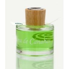 Alma de Canarias - Home Fragrance Canary Garden Raumduft 100ml hergestellt auf Lanzarote - LAGERWARE