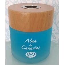 Alma de Canarias - Home Fragrance Canary Wind Raumduft 100ml hergestellt auf Lanzarote - LAGERWARE