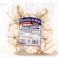 Doramas - Bizcochos de Moya Suspiros 140g hergestellt auf Gran Canaria - LAGERWARE