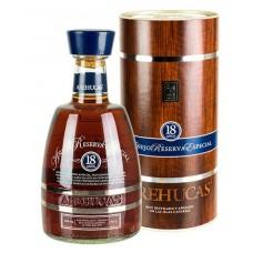 Arehucas - Ron Añejo Arehucas Reserva Especial 18 anos Rum 700ml 40% Vol. hergestellt auf Gran Canaria - LAGERWARE