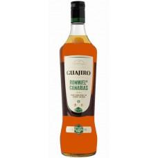 Guajiro - Ron Miel Ronmiel de Canarias kanarischer Honigrum 30% Vol. 700ml hergestellt auf Teneriffa - LAGERWARE