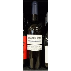Mencey Del Norte - Tinto Maceracion Carbonica Rotwein trocken 13% Vol. 750ml hergestellt auf Teneriffa - LAGERWARE