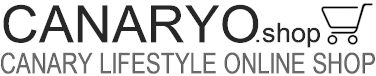Canaryo.shop - Canary Lifestyle Online Shop