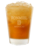 Kanarischer Ronmiel Honigrum